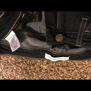 Denim - Flying Monkey Skinny Jeans